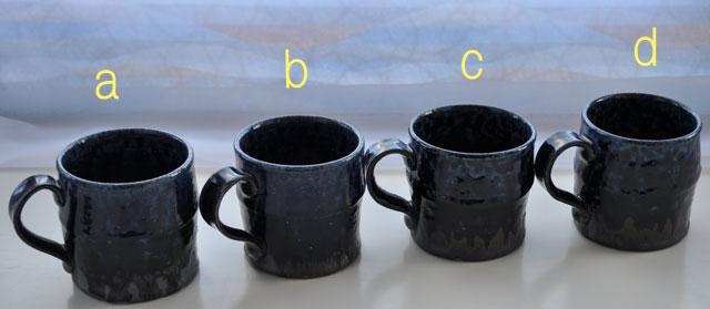 ルリ釉マグカップ-8