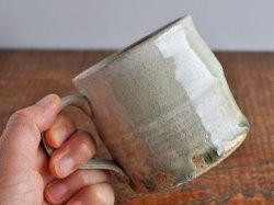 ビードロ釉マグカップ-3
